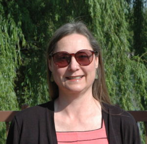 Tracy Lee Karner