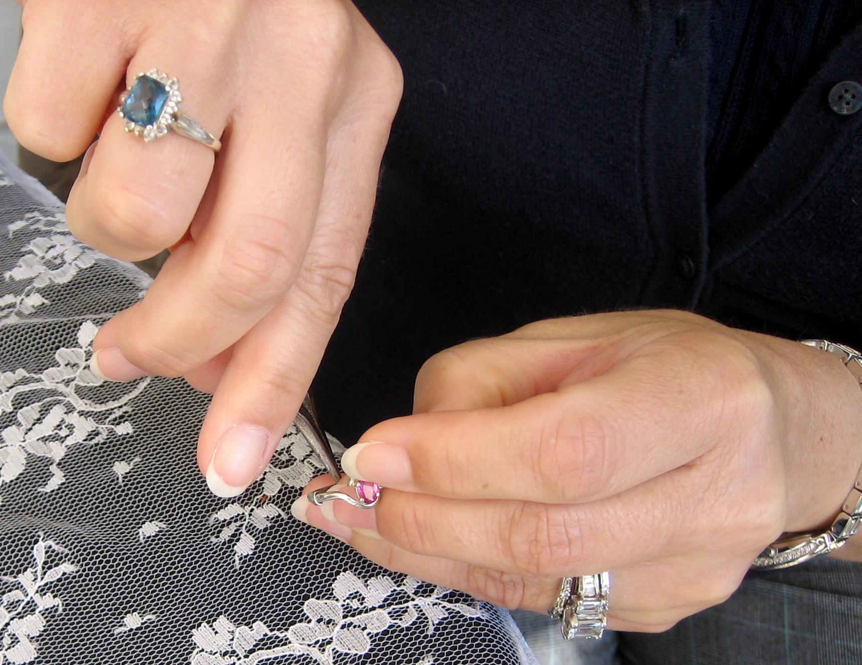 Gemstones Unveiled