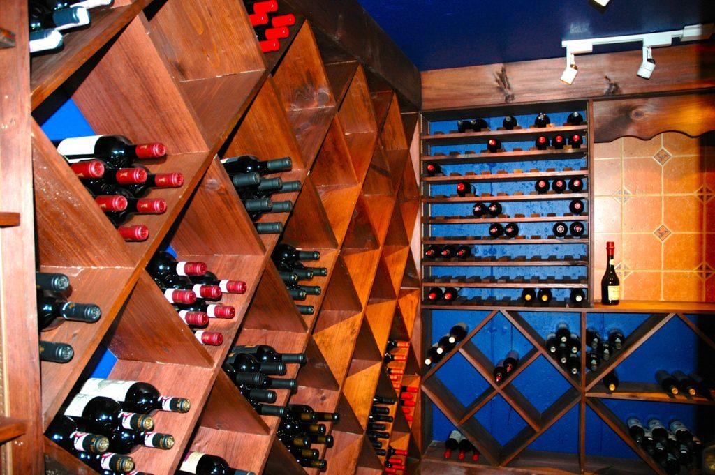 When is enough wine, enough?